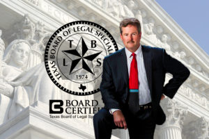 Attorney Jack B. Carroll - Texas Sex Crimes Lawyer